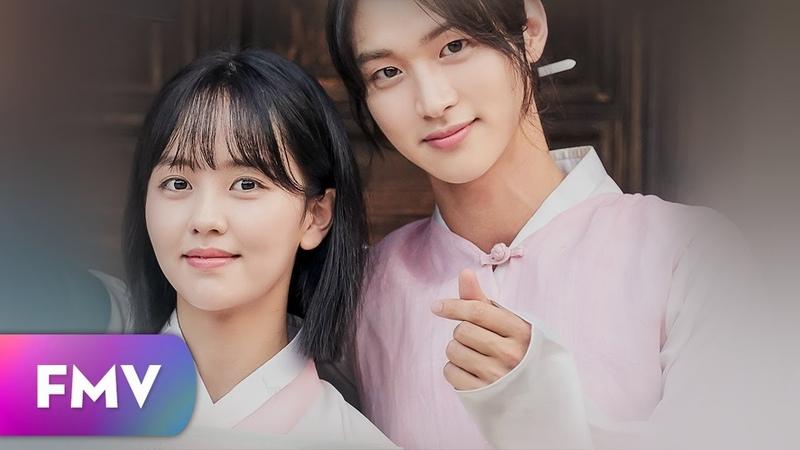 [FMV] The Tale Of Nokdu 녹두전 • Dong Ju x Nokdu • Kim So Hyun x Jang Dong Yoon