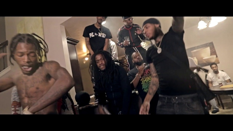 Snap Dogg - Who You Gone Shoot ft. Bandhunta Izzy