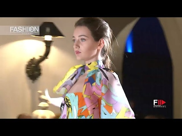 ENRICO COVERI PREMIO MODA 2019 Matera Fashion Channel смотреть онлайн без регистрации