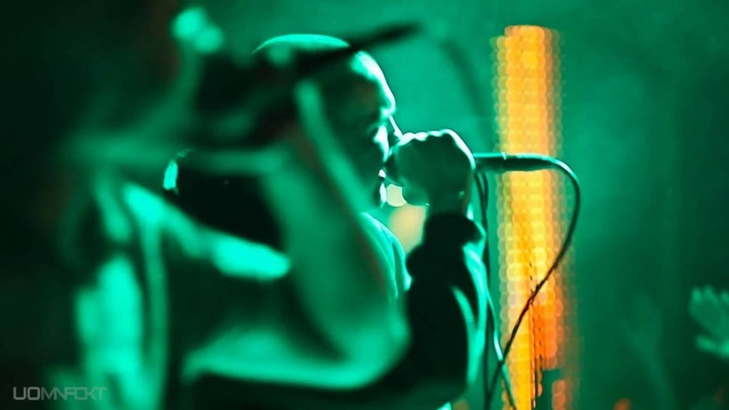 Pra Killa'Gramm Kof Белгород 11 04 2012