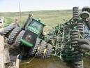 Приколы.Трактора очень смешное видео