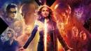 Фильм 2019 фантастика Люди Икс боевик Тёмный Феникс приключения