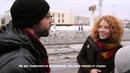Alina Orlova Russian winter 2012