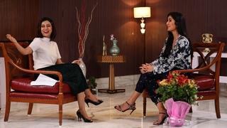 Katrina Kaif - I will be a good mother l Atika Farooqui l Bharat l Interview