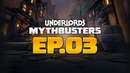 Dota Underlords Mythbusters Ep 3