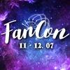 Fan Con IV Веерная конвенция