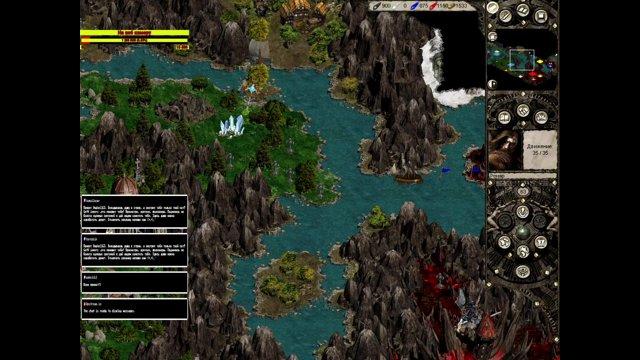 Disciples 2 Вернёмся к старым играм Прохождение часть 2 Одна из лучших пошаговых стратегий в которые я играл