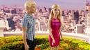 Барби мультик на русском новые серии куклы барби мультики для детей Кен делает предложение