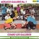 Combo Los Galleros feat. Lucy González - Me Gusta Bailá Tambó