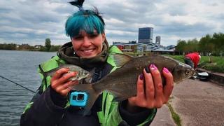СПОРТИВНЫЙ ФИДЕР 2020. Рыбалка с командой. ВЛОГ 1 #171