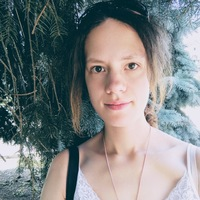 Anna Bocharova