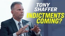 Spygate Indictments Coming, Says Former Intelligence Operative Tony Shaffer