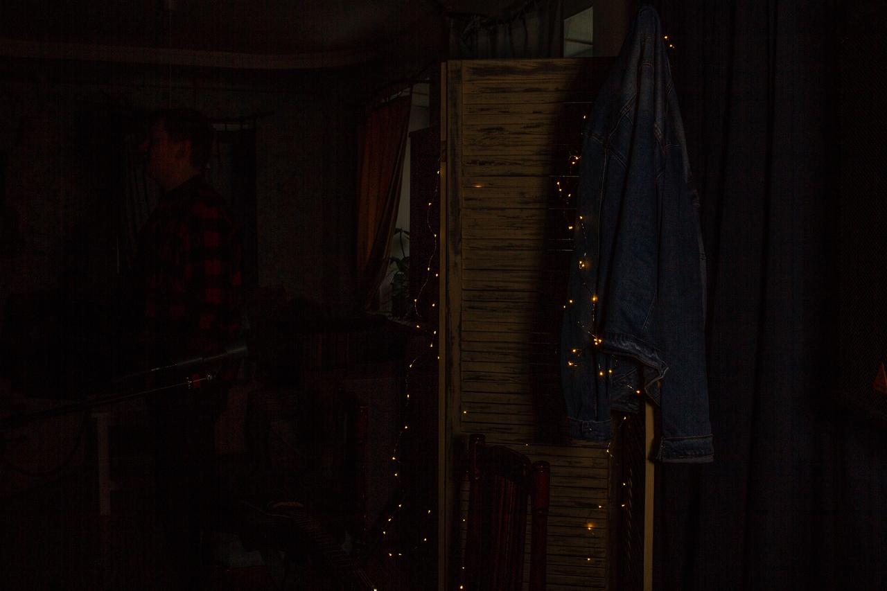 Афиша Калуга Музыкальная гостиная Энди 2 ноября
