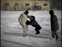 Чёрный терьер и другие Выставка собак Екатеринбург 1998