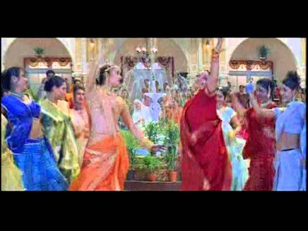 Mera Mahiya Full Song Dhaai Akshar Prem Ke