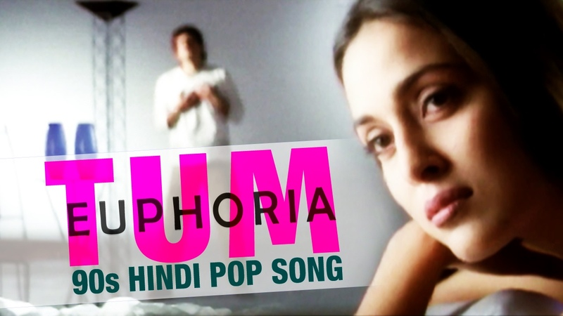 Tum Euphoria Palash Sen Video Song Dhoom Archies Music 90's