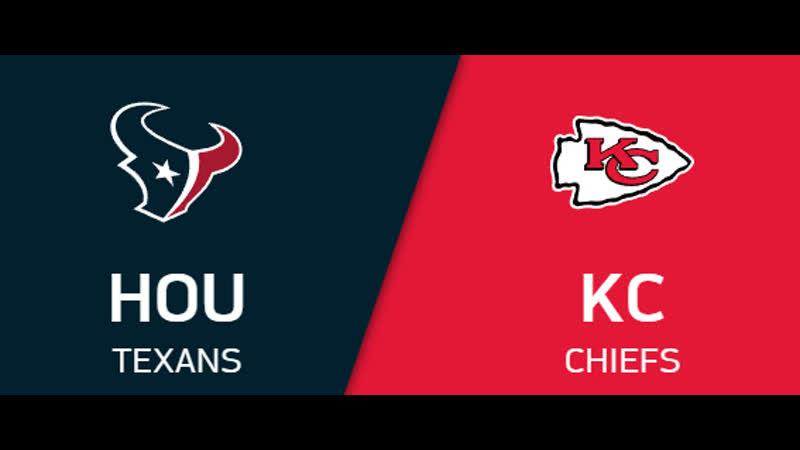 NFL 2019-2020 / Week 06 / Houston Texans - Kansas City Chiefs / CG / EN