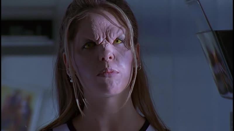 ➡ Баффи истребительница вампиров 1997 1 Сезон Серия 10 Кошмары