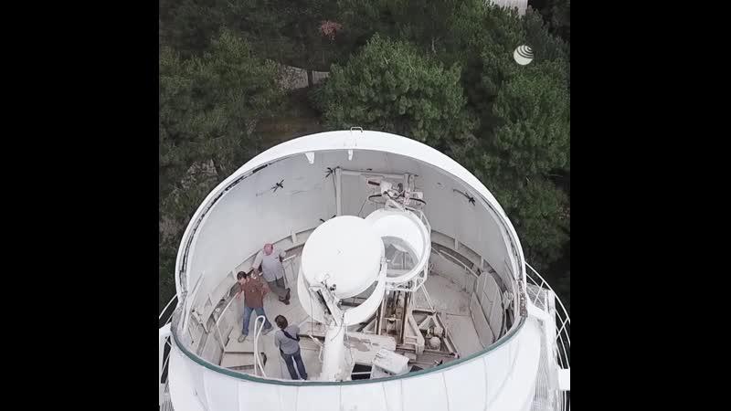 Вторая жизнь крымских телескопов