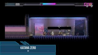 Баба самурай и гопник - Katana Zero #3