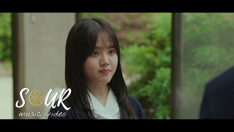[Moment of Eighteen 열여덟의 순간 OST Part 3] Bily Acoustie - 네가 있으면 좋겠어 (I'll Be With You) MV