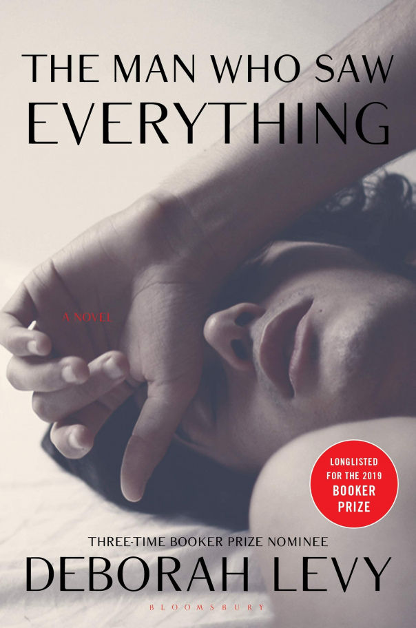 Deborah Levy - The Man Who Saw Everything (retail) (epub)