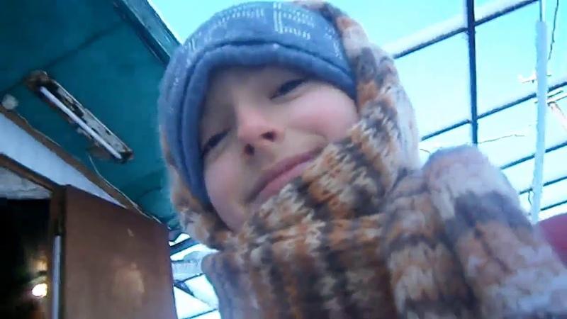 Бердянск Зима Вот такая зима мне нравится