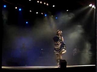JUN TOGAWA YAPOOS TOUR - LIVE '85'86 / 12