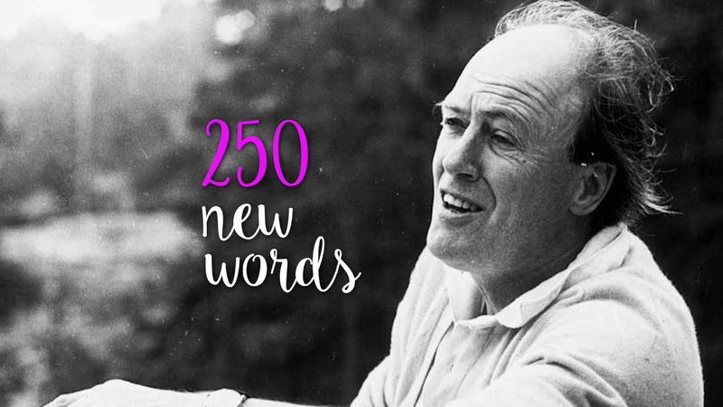 A history of one of Britain's best loved children's authors Roald Dahl
