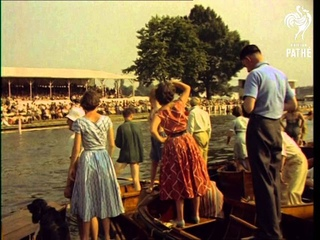 Henley And Aintree (1957)