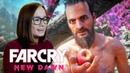 НЕ БЫЛА ГОТОВА К БОССУ - Far Cry New Dawn - №10