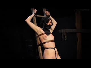 brutalmaster - 20180104 Cono Electrical Experiment Slut (bdsm,бдсм, подчинение, порка, бондаж)