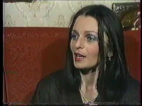 СЕНСАЦИЯ! АНДРОМЕДА МЗИЯ СОЛОМОНИЯ - интервью Инопланетянки в ТВ передаче НЛО: Необъявленный визит