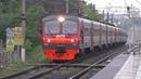 Электропоезда ЭД4МК-0048, ЭД4МКМ-АЭРО-0002