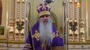 Надо будет, умрем. Епископ убеждает верующих прийти в церковь на Пасху