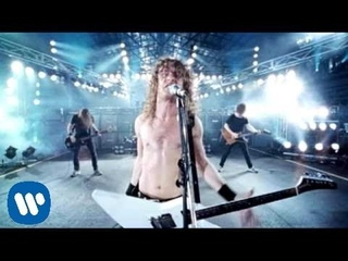 Airbourne - Too Much, Too Young, Too Fast [2009]