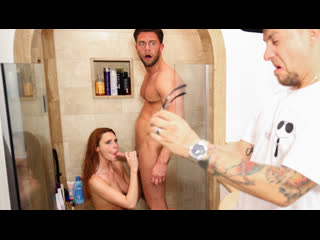 Lacy lennon are you trying to get caught?! | nuru body massage oil all sex cheating brazzers porn порно