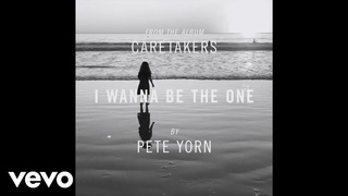 Pete Yorn - I Wanna Be the One (Official Video)
