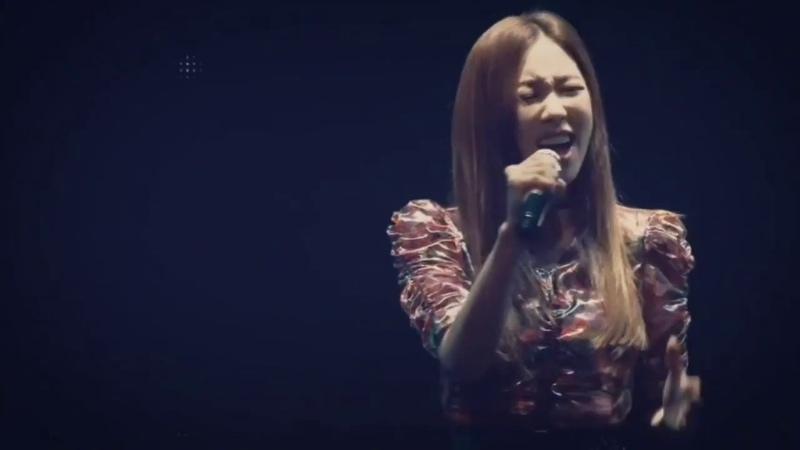 08. Taeyeon U R Japan Showcase Tour 2018 DVD