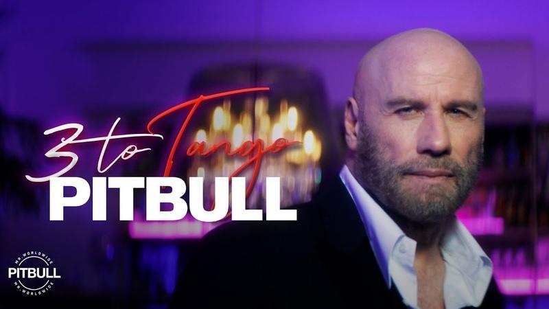 Pitbull - 3 to Tango (Video Oficial)