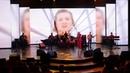 Вика Цыганова спела для сотрудников ветеранов УИС и членов их семей