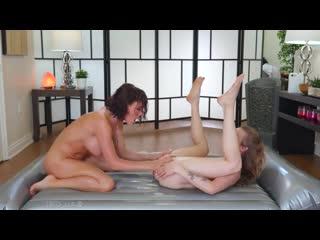 Karla Kush and Krissy Lynn [порно, трах, ебля,  секс, инцест, porn, Milf, home, шлюха, домашнее, sex, минет, измена]
