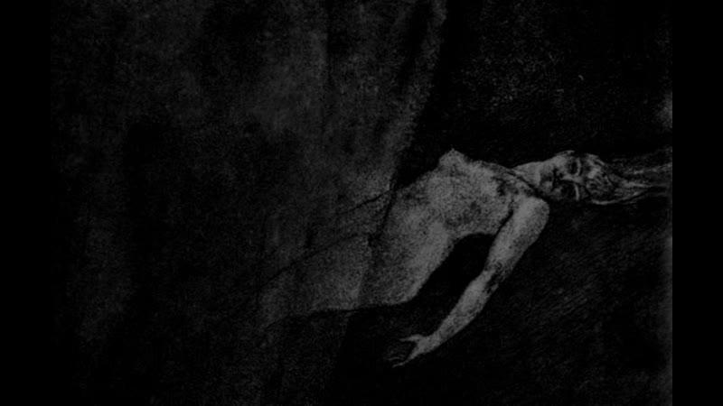 Багровый занавес Le Rideau cramoisi 1953 Александр Астрюк