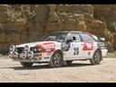 13Garage_Spb: Swap - Audi Coupe Quattro. Rally Replica 1986 год. 2 часть.