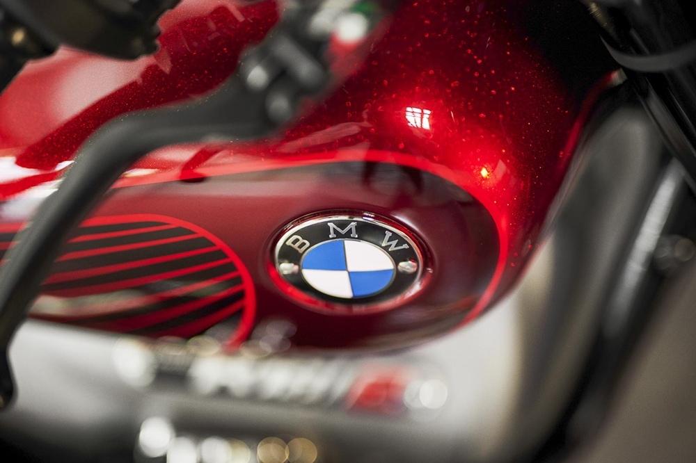 Оппозитный круизёр BMW R18/2 всё ближе к производству