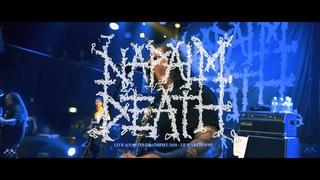 NAPALM DEATH- LIVE @NANTES DEATHFIST 2020 - #LEWAREHOUSE - HD - [FULL SET - MULTI CAM] 28/02/2020