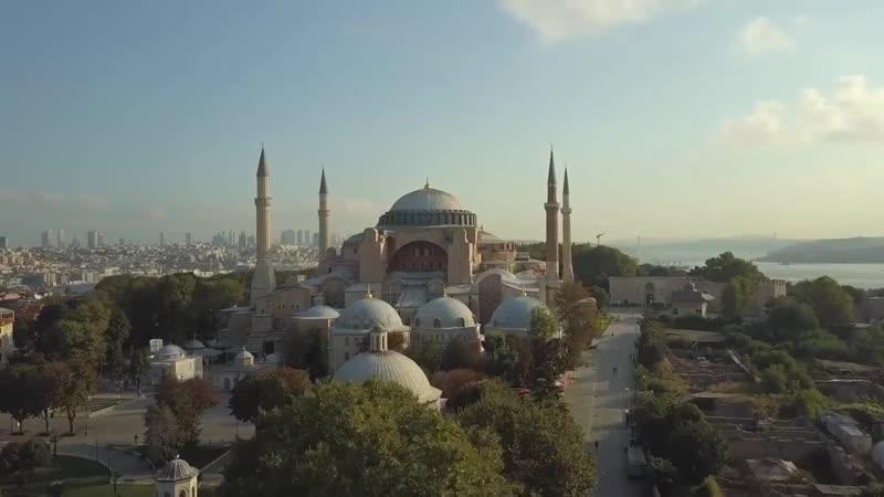 Почему меня заинтересовала Турция Абдульмаджит Раззаков