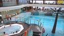 Обзор лайнера MSC FANTASIA 5* компании MSC Cruises от FOUR GATES UKRAINE