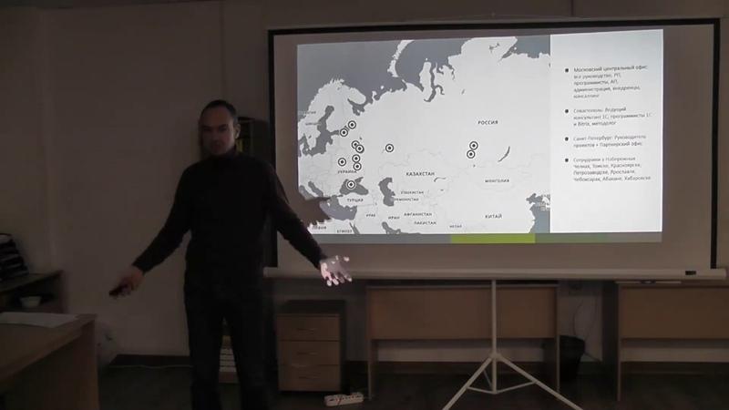 30 01 2020 Бояршинов Алексей Удаленная работа в команде зачем это бизнесу и сотруднику