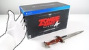 Zombie Army 4 Dead War Collector's Edition Unboxing Sold Out PC Gameplay